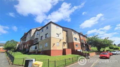 Property to rent in Pendeen Crescent, Barlanark, Glasgow