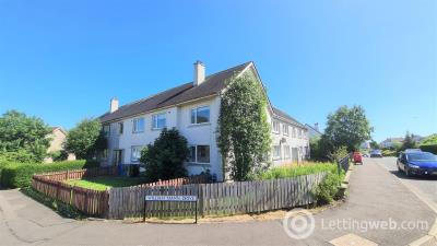 Property to rent in William Mann Drive, Newton Mearns, Glasgow