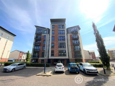 Property to rent in Haughview Terrace, Oatlands, Glasgow
