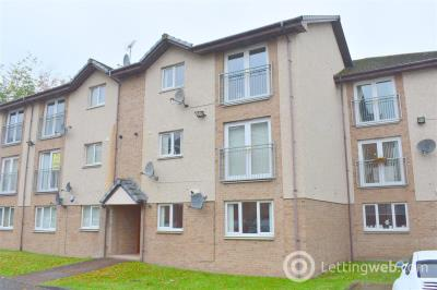 Property to rent in St Annes Court, Hamilton