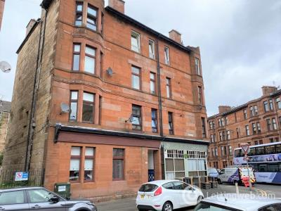 Property to rent in Tulloch Street, Cathcart, Glasgow