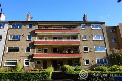 Property to rent in Friarton Road, Merrylee, Glasgow