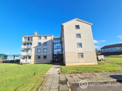 Property to rent in Coolgardie Green, Westwood, East Kilbride