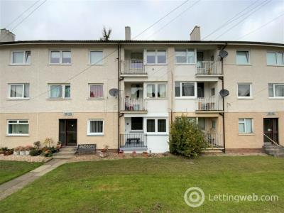 Property to rent in Telford Road, Murray, East Kilbride