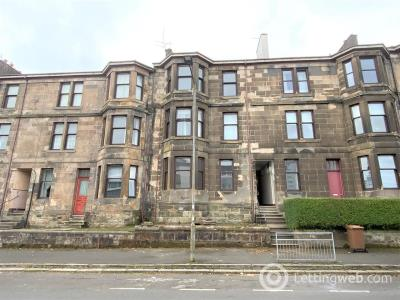 Property to rent in Alice Street, Paisley, Paisley