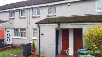 Property to rent in Mclees Lane, Ladywell Estate, Motherwell