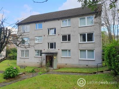 Property to rent in Bellcraig Court, Easterton Avenue, Glasgow