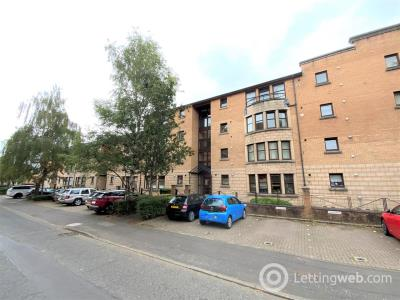 Property to rent in Mckechnie Street, Govan, Glasgow