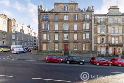 Property to rent in Blackness Avenue, West End, Dundee, DD2 1ER