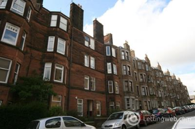Property to rent in Bellefield Avenue, West End, Dundee, DD1 4NQ