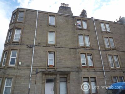 Property to rent in Ogilvie Street, City Centre, Dundee, DD4 6SB
