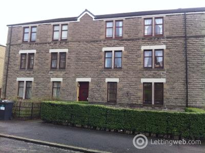 Property to rent in Abbotsford Place, West End, Dundee, DD2 1DL