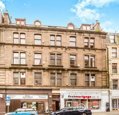 Property to rent in Crichton Street, City Centre, Dundee, DD1 3AR