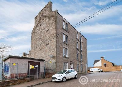 Property to rent in Black Street, West End, Dundee, DD2 2LF