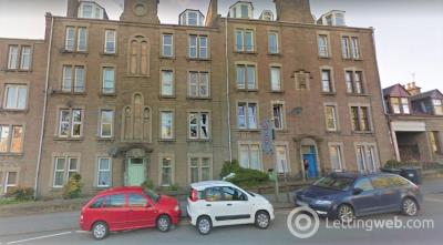 Property to rent in Forfar Road, Stobswell, Dundee, DD4 7AS