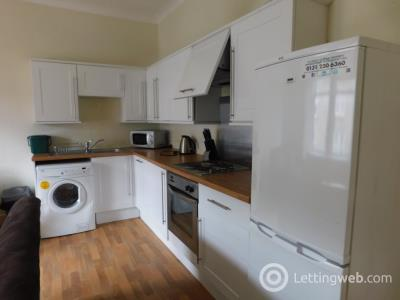 Property to rent in Cardean Street, East End, Dundee, DD4 6PS