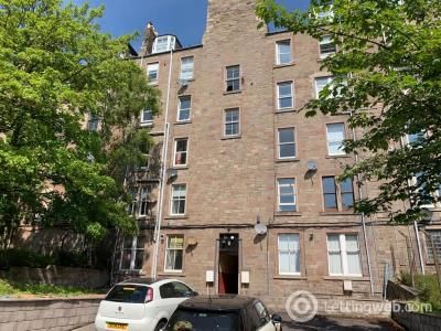 Property to rent in Laburn Street, City Centre, Dundee, DD1 5RS