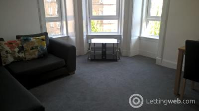 Property to rent in Park Avenue, Baxter Park, Dundee, DD4 6NB