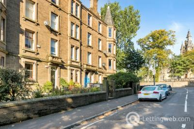 Property to rent in Baxter Park Terrace, Baxter Park, Dundee, DD4 6NL
