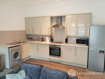 Property to rent in Albert Street, Baxter Park, Dundee, DD4 6PX