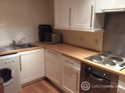 Property to rent in Peddie Street, City Centre, Dundee, DD1 5LY