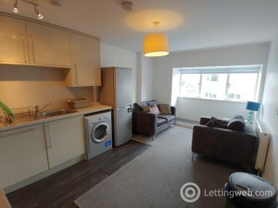 Property to rent in Magnum House, City Centre, Dundee, DD1 2HF