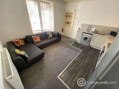 Property to rent in Albert Street, Baxter Park, Dundee, DD4 6PB