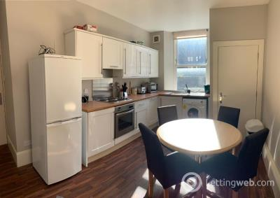 Property to rent in St Andrews Street, City Centre, Dundee, DD1 2EU