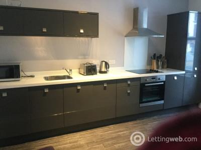 Property to rent in Rosemount Place, City Centre, Aberdeen, AB25 2UX