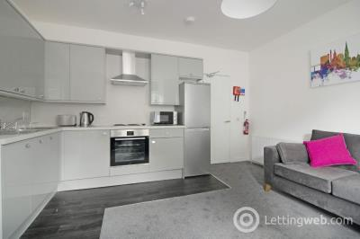 Property to rent in St Peter Street, West End, Dundee, DD1 4JJ