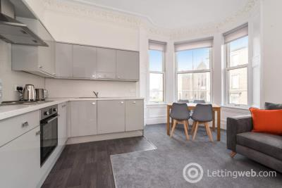 Property to rent in Gowrie Street, West End, Dundee, DD2 1ES