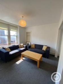 Property to rent in Cleghorn Street, West End, Dundee, DD2 2NR