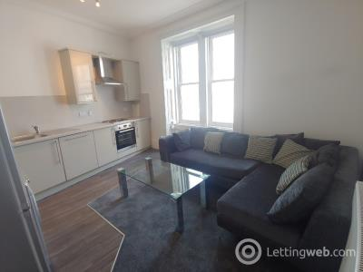 Property to rent in Perth Road, West End, Dundee, DD1 4LL
