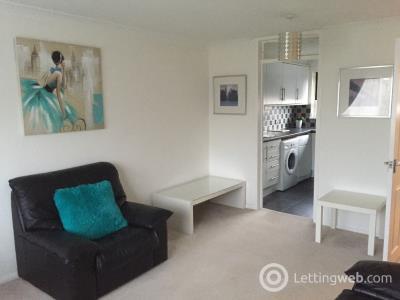 Property to rent in Ivanhoe, East Kilbride