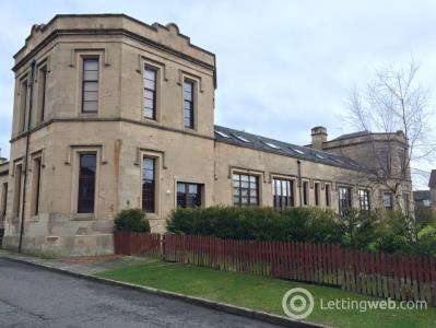 Property to rent in Banchory Road, Wishaw