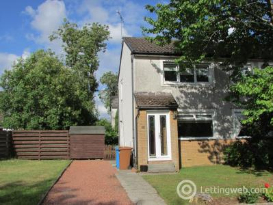 Property to rent in Prestwick Place