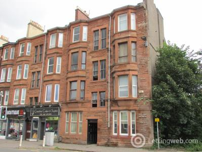 Property to rent in Clarkston Road