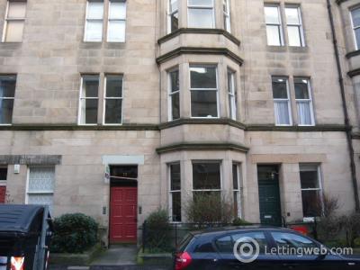 Property to rent in Bruntsfield Gardens, Bruntsfield, Edinburgh, EH10 4EA