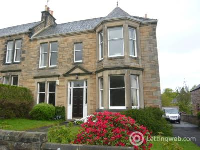 Property to rent in Hermitage Gardens, Morningside, Edinburgh, EH10 6BA