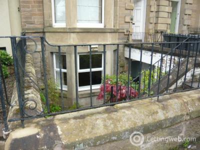 Property to rent in Newbattle Terrace , Morningside, Edinburgh, EH10 4RT