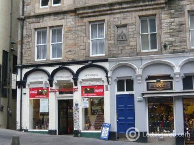 Property to rent in High Street, Old Town, Edinburgh, EH1 1SR