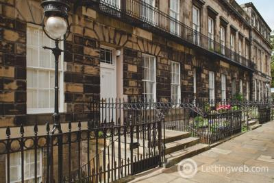 Property to rent in Carlton Street, Edinburgh