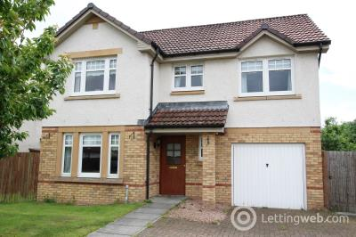 Property to rent in Dunbar Drive
