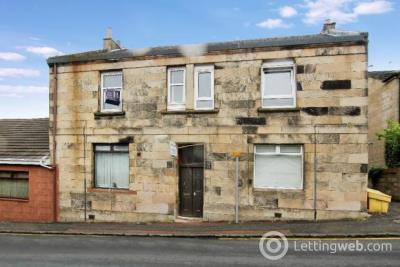 Property to rent in 33 East Thornlie Street Wishaw