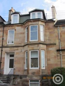 Property to rent in Cathkin Road