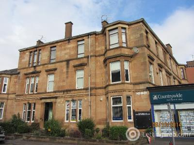 Property to rent in Kilmarnock Road, Shawlands, Glasgow, G41 3PG