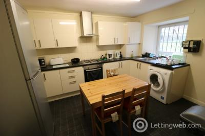 Property to rent in Clutha Street, Cessnock, Glasgow, G51 1BL