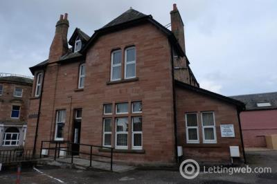 Property to rent in Castlebank Apartments Dingwall