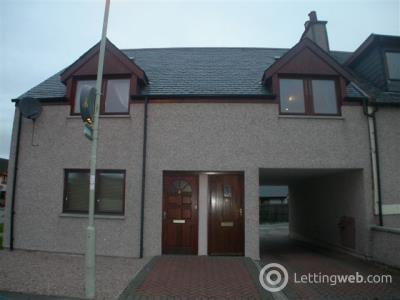 Property to rent in Telford Road, , Inverness, IV3 8HY