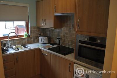Property to rent in Muirtown Terrace, Kinmylies, Inverness, IV3 8SA